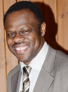Dr A Oluwatudimu - Governor