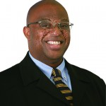 Rev D. Williams - Vice Chair