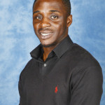 Mr Olokun - Teaching Assistant