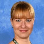 Mrs Vorslova - Mid-day Assistant